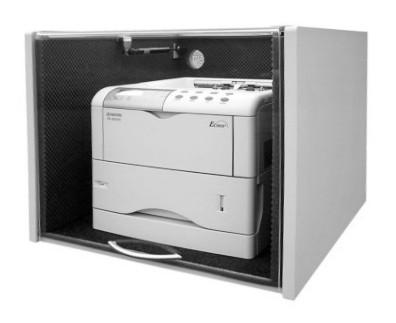 """Lärmschutzgehäuse """"Laser-Cabinet"""""""