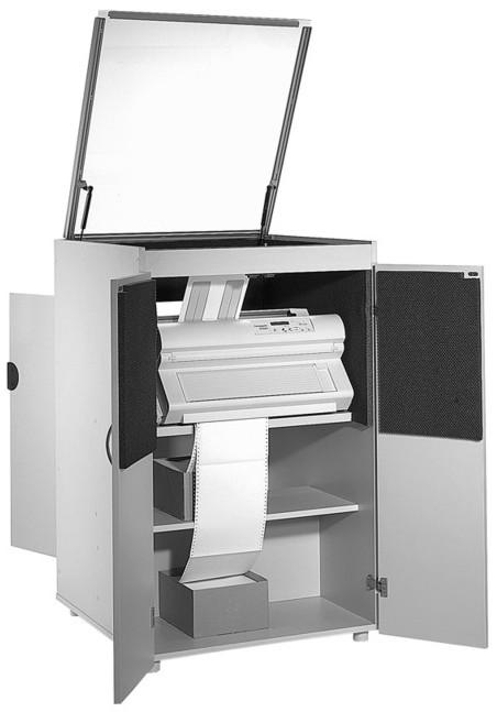 """Universal Druckerschrank """"UDS-4000"""""""