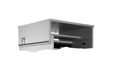 """Deckenhalterung für Noise-Box-Deckenhalterung DH1 für Noise-Box NB1 - 155,00"""""""