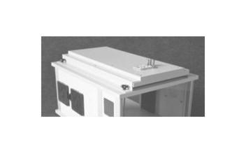 """Deckenhalterung für """"Dustbox"""""""